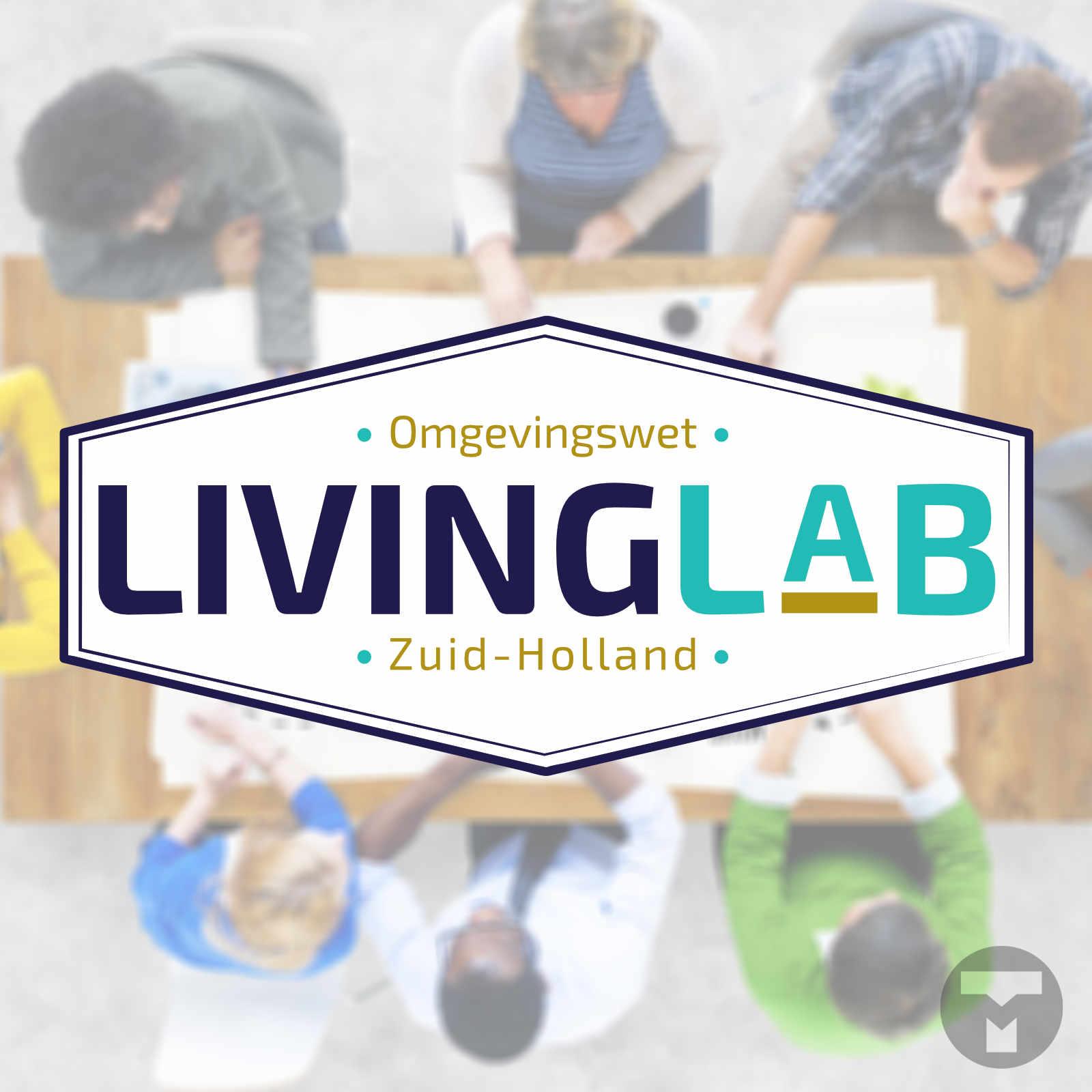 Een logo voor LivingLab Hogeschool Leiden