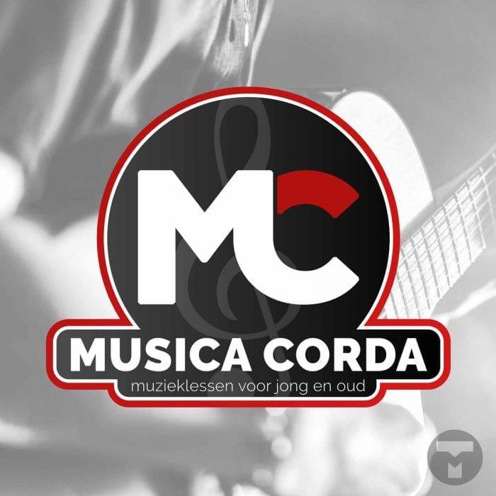 Logo voor Musica Corda